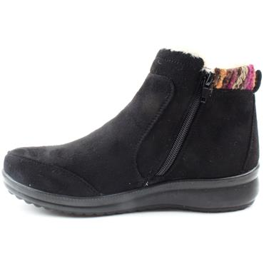 PROPET WW1526 ANKLE BOOT - Black