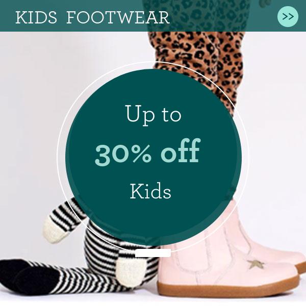Shop Kids Footwear