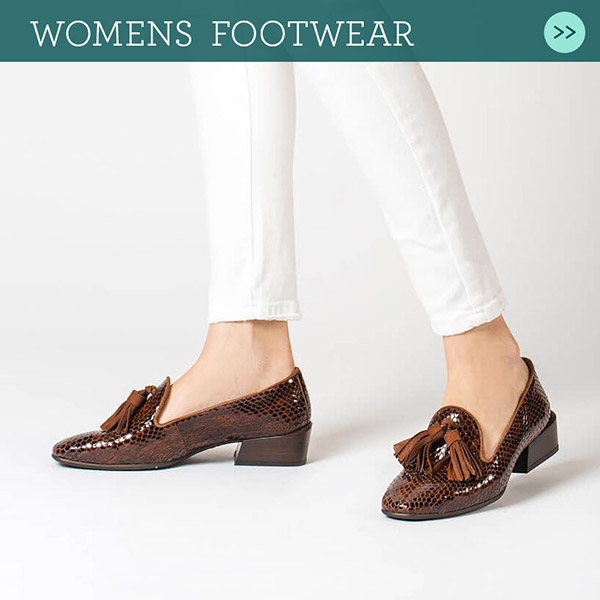 Shop Womens Footwear