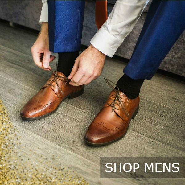 MENS FOOTWEAR REDUCED