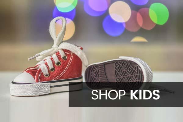 Shop Kids Shoes