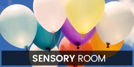 Sensory Room service