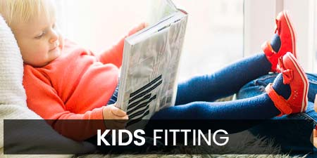 Kids Fitting service