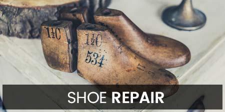 Shoe Repair service