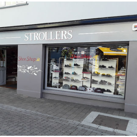 Strollers Shoes Sligo