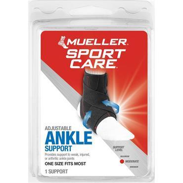 Mueller Adjustable Ankle Stabilizer One Size