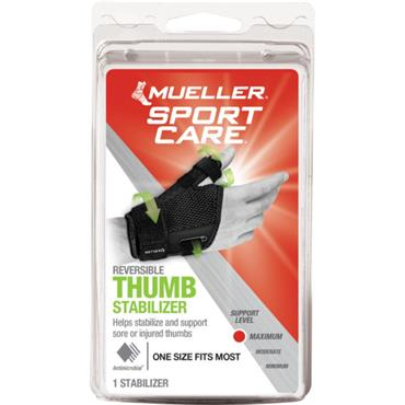 Mueller Reversible Thumb Stabilizer One Size
