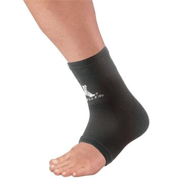 Mueller Elastic Ankle Support SMALL