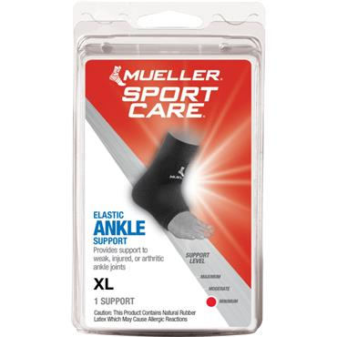 Mueller Elastic Ankle Support extra Large