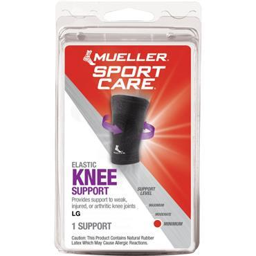 Mueller Elastic Knee Support Large