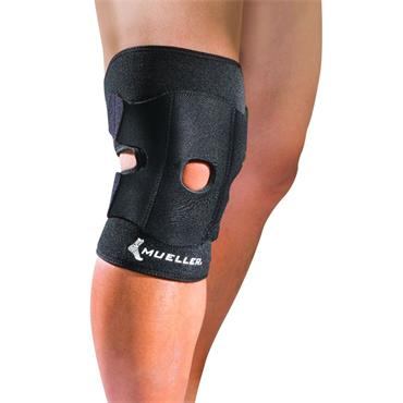 Mueller Adjustable Knee Support One size