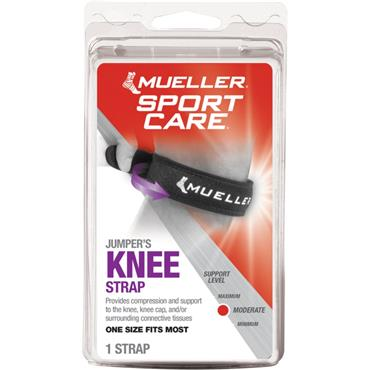 MUELLER JUMPERS KNEE STRAP One size