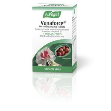 A Vogel Venaforce Horse Chestnut 30 Tablets