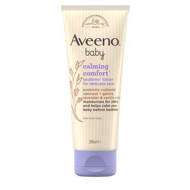 Aveeno Baby Calm Comfort Cream 200Ml