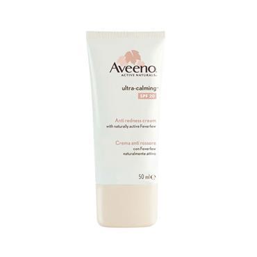 Aveeno Ultra-Calming Anti Redness Cream Spf20 - 50Ml