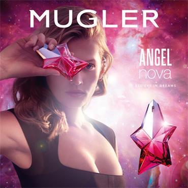Mugler Angel Mugler Nova Eau De Parfum Refillable 100Ml