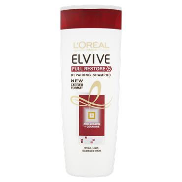 Loreal Elvive Full Restore 5 Shampoo 500Ml