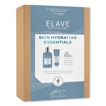 Elave Skin hydrating Essentials Gift set