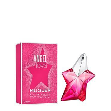 Mugler Angel Mugler Nova Eau De Parfum Refillable 30Ml