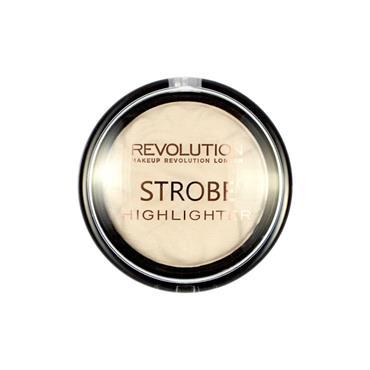Makeup Revolution Strobe Highlighters  Ever Glow Lights