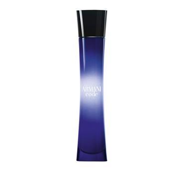 Armani Code Femme Eau De Parfum 75Ml Spray
