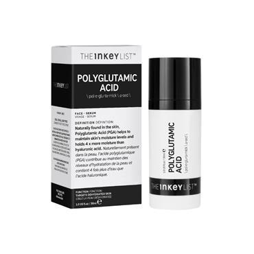 The Inkey List Polyglutamic Acid  Serum 30ml