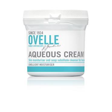 Ovelle Aqueous Cream B.P. 100g