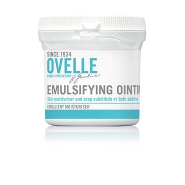 Ovelle Emulsifying Ointment B.P. 100g