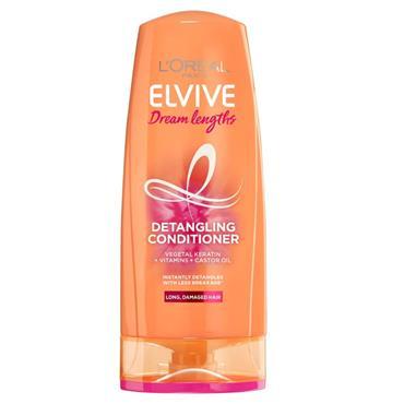 Loreal Elvive Dream Lengths Long Hair Conditioner 500Ml