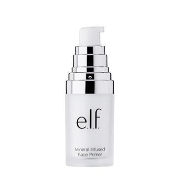 E.L.F Mineral Infused Face Primer