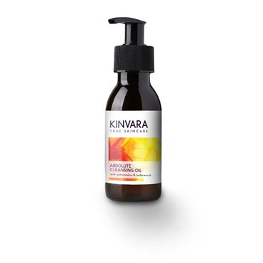 Kinvara Absolute Cleansing Face Oil 100ml