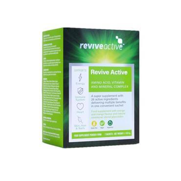 Revive Active Health Food Supplement 7 Sachets