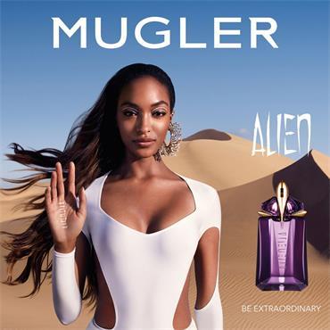 Mugler Alien Eau De Parfum Natural Spray Refillable 90Ml
