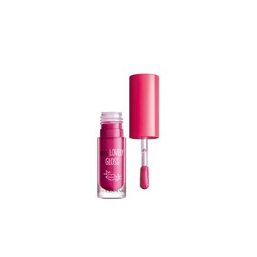 My Clarins My Lovely Gloss 01 Pink In Love 4.7G