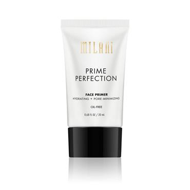 MILANI PRIME PERFECTION HYDRADING + PORE-MINIMIZING FACE PRIMER