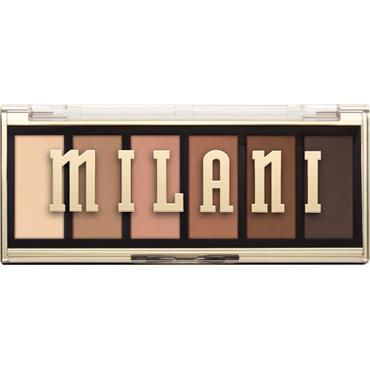Milani Most Wanted Palettes  110 Partner in Crime