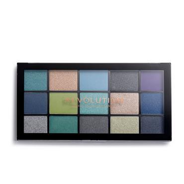 Makeup Revolution Re-Loaded Palette - Deep Dive
