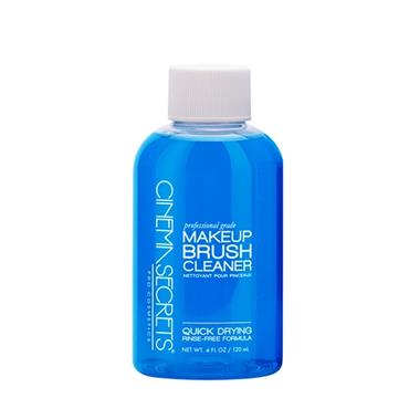 Cinema Secrets Makeup Brush Cleaner 4oz/120ml