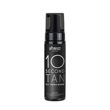 BPerfect 10 Second Self Tanning Mousse medium coconut