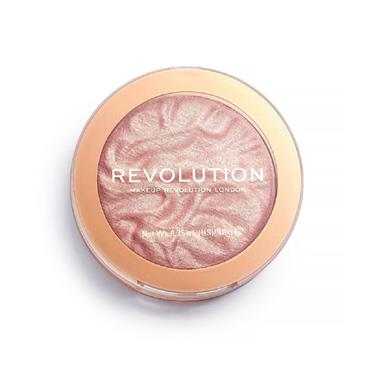 Revolution Bake & Blot White