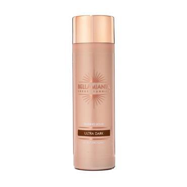 Bellamianta Liquid Gold Tanning Liquid Ultra Dark 200ml