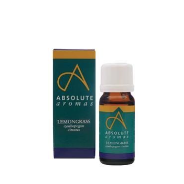 Absolute Aromas lemongrass Oil
