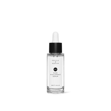 Pestle and Mortar Skincare Pure Hyaluronic Serum 30ml