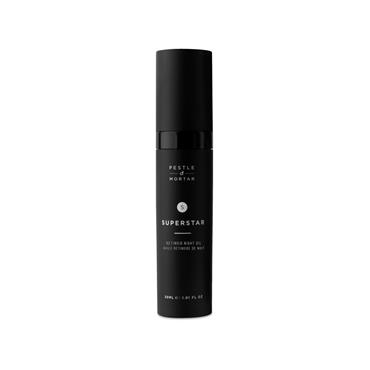 Pestle and Mortar Superstar Retinoid Night oil 30ml