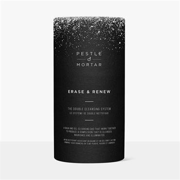 Pestle and Mortar Erase & Renew Gift Set