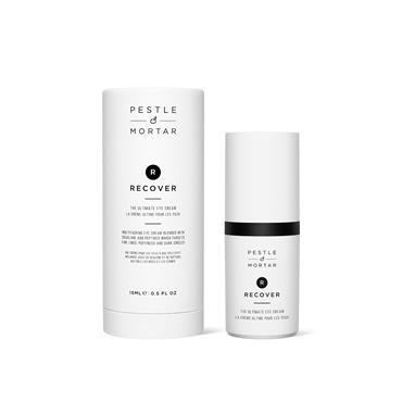 Pestle and Mortar Eye Recover 15ml