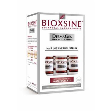 Bioxsine Dermagen Hair Loss Serum 12 Pack