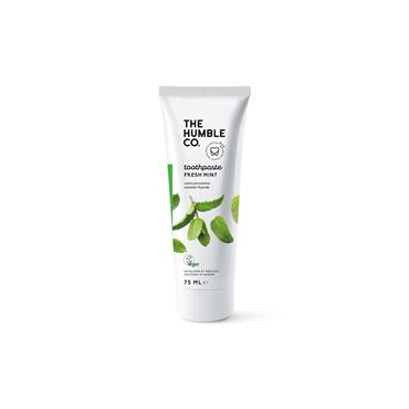 Humble Brush Company Natural Toothpaste Fresh Mint 75Ml