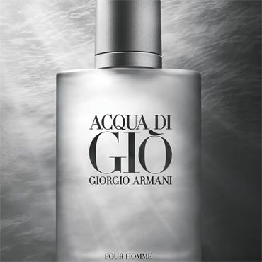 Armani Acqua Di Gio Eau De Toilette 50Ml