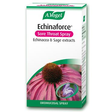 A Vogel Echinacea Throat Spray 30ml